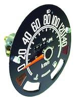 Crown Automotive J8134186 Speedometer Assembly