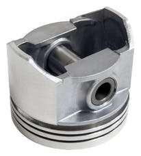 Crown Automotive J8134441020 Engine Piston And Pin