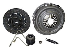 Crown Automotive XYZ1993S Clutch Kit