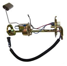 Crown Automotive YJSU1 Fuel Sending Unit