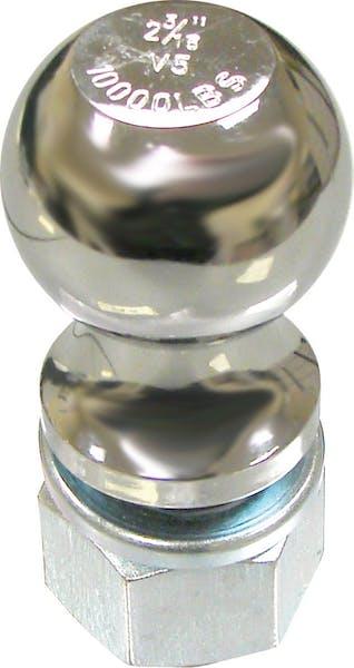 CSI Accessories 105160 Hitch Ball