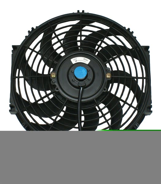 CSI Accessories 2112 Electric Cooling Fan