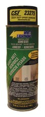 CSI Accessories 23275 Heavy Duty Spray Adhesive