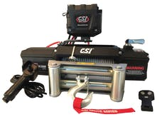 CSI Accessories A12000 Winch