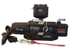 CSI Accessories A12000S Winch