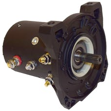 CSI Accessories A12010 Winch Replacement Motor