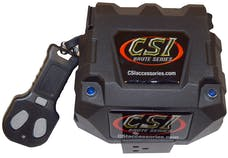 CSI Accessories A12012 Winch Solenoid Pack