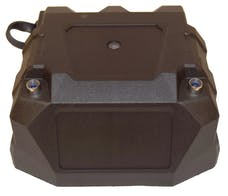 CSI Accessories A8013 Winch Solenoid Cover
