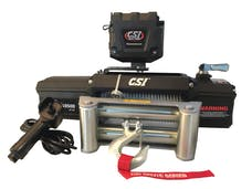 CSI Accessories A9500 Winch