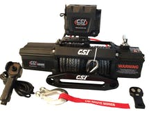 CSI Accessories A9500S Winch