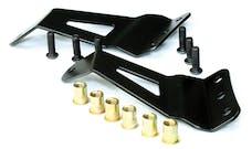 CSI Accessories B36 Light Bar Brackets