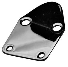CSI Accessories C5116 Fuel Pump Block-Off Plate
