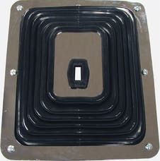 CSI Accessories C6059 Shifter Boot