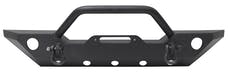 CSI Accessories 675001 Front Bumper