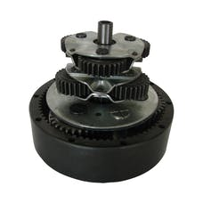 CSI Accessories P12022 P Series Winch Planetary Gear Set