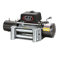 CSI Accessories P8500 8500 LBS Wound Motor Low Profile Winch