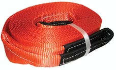 CSI Accessories W308 Snatch-Um Strap