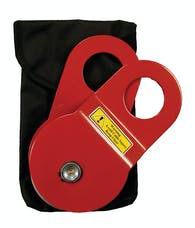 CSI Accessories W319 Snatch Block