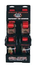 CSI Accessories W32518 Ratchet Tie Down