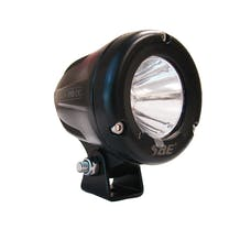 CSI Accessories W4878 2.5in. Round High Power LED Light Flood