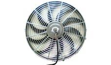 CSI Accessories 2014C Electric Cooling Fan
