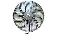CSI Accessories 2016C Electric Cooling Fan