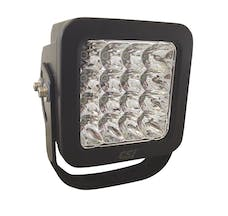 CSI Accessories W4909 Off Road LED Light
