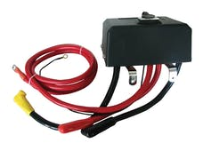 CSI Accessories P12012 Winch Solenoid