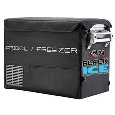 CSI Accessories W50 Black Ice Fridge/Freezer Insulation Cover