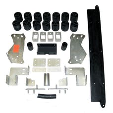Daystar PA10093 Performance Accessories Lift Kit