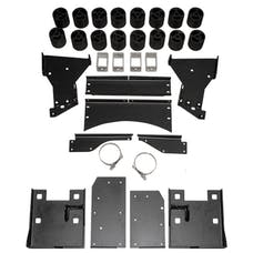 Daystar PA10313 Performance Accessories Lift Kit