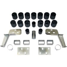 Daystar PA113 Performance Accessories Lift Kit