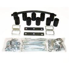 Daystar PA5083 Body Lift Kit 3""