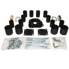 Daystar PA5503M Body Lift Kit 3""