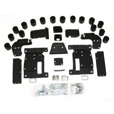 Daystar PA60173 Body Lift Kit 3""