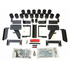 Daystar PA70093 Body Lift Kit 3""