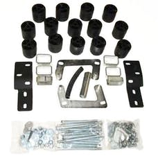 Daystar PA883 Body Lift Kit 3""