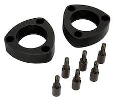 """Daystar KG09126BK Suspension Leveling Kit, 2"""" Front"""