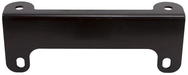 Daystar KJ50002BK Winch Bumper Fairlead Light Bracket