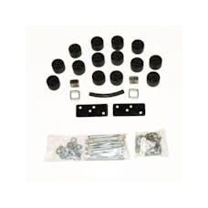 "Daystar PA812 Body Lift Kit 2"""