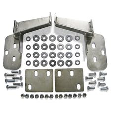 "Daystar PABKIT3 Front Bumber Brackets for 3"" Lift"