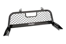 Dee Zee DZ95050RB Cargo Management Cab Rack