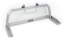 Dee Zee DZ95050R Cargo Management Cab Rack
