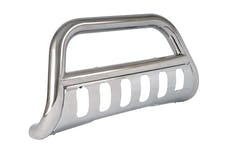 Dee Zee DZ501837 Bull Bar Stainless Steel