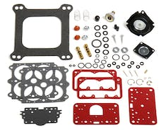 Demon Carburetion 190000 R/B KIT GAS ROAD DEMON JR.