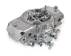 Demon Carburetion MAD-650-AN MIGHTY DEMON, 650 CFM-MS-AN