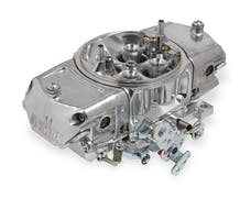Demon Carburetion MAD-750-AN MIGHTY DEMON, 750 CFM-MS-AN