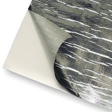 "Design Engineering, Inc. 010412 Reflect-A-Cool™ 36"" x 48"" sheet (Bulk yardage available)"