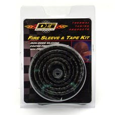 "Design Engineering, Inc. 010470 Fire Sleeve & Tape Kit - 3/8"" I.D. x 36"""