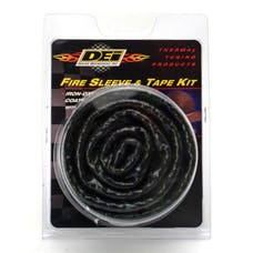 "Design Engineering, Inc. 010474 Fire Sleeve & Tape Kit - 1"" I.D. x 36"""
